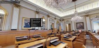 Virtuaalinen kaupungintalo