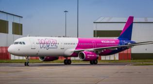 Wizz Air avaa uuden lentoreitin Turusta Kaunasiin