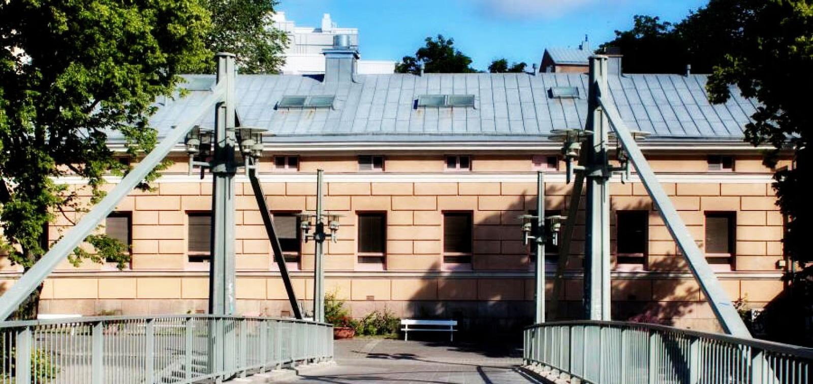 Kirjan Talo Turku