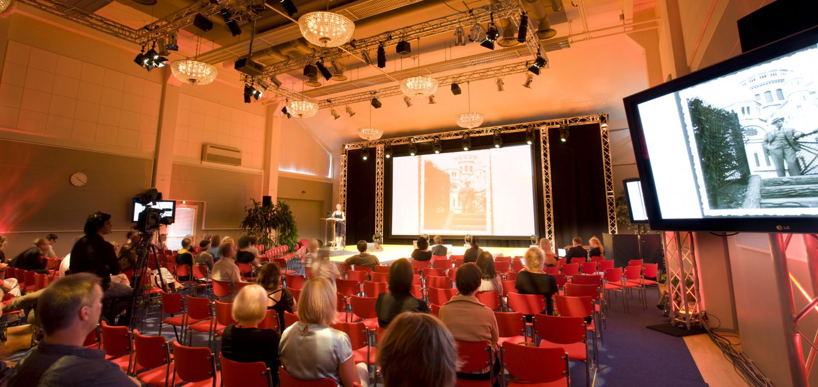 Naantalin Kylpylä_Ballroom