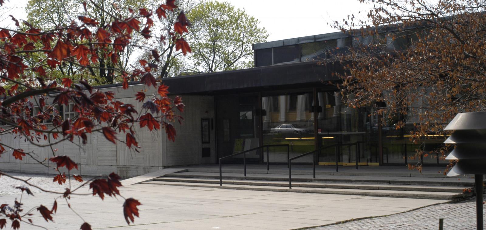 Sibelius Museo Turku