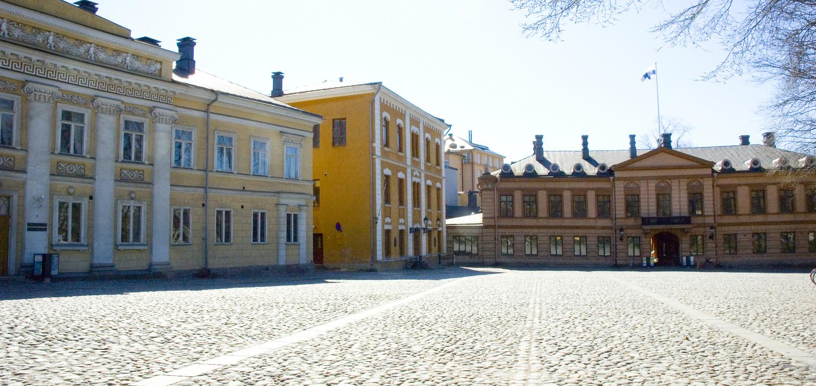 Brinkkala Vanha Suurtori Meet Turku