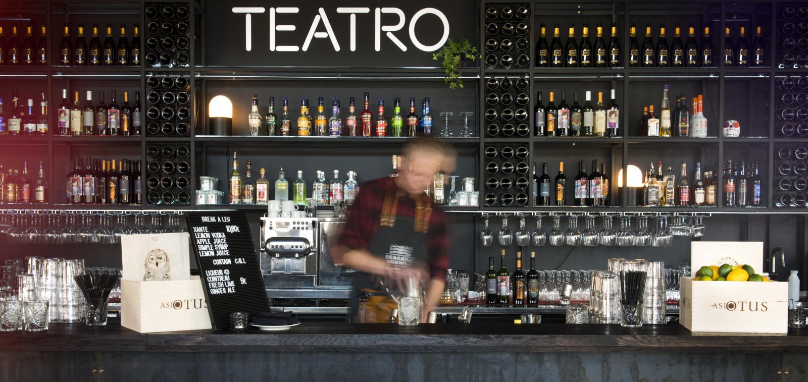 Logomo Teatro